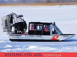 Riding on air « Coast Guard COAST GUARD COMPASS