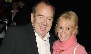 Heart attack claims comic genius Mel Smith at 60 | Celebrity News ...