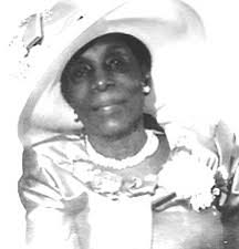 Obituary for Minerva Smith   The Tribune