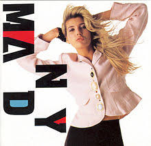 Mandy (album) - Wikipedia