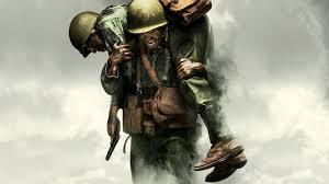 La battaglia di Hacksaw Ridge, una folle convivenza di opposti ...