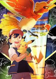 Pokémon the Movie: I Choose You! Image #2126763 - Zerochan Anime ...