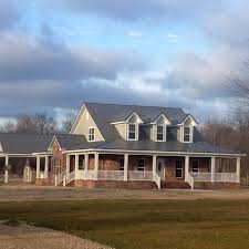 country house plan 5921nd built in