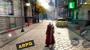 action rpg android ios games 2020