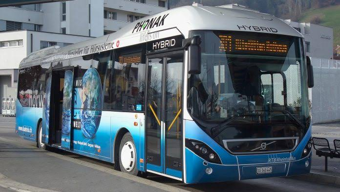 Image result for germany electric buses""