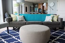 decorating accent color palette