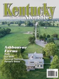cky monthly magazine by cky