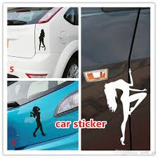 2020 Sexy Girl Car Decal Sticker Car Body Sticker Auto Body Decoration Lady Car Reflective Stickers Auto Decals Atp242 From York Xu 0 8 Dhgate Com