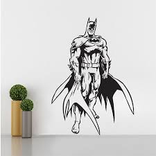 Batman Movie Vinyl Wall Art Decal