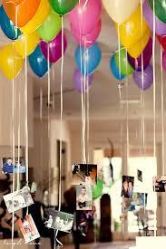 بالصور 5 أفكار ديكورات لحفلة عيد ميلاد أولادك