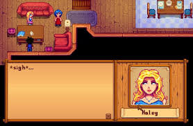 gifts for haley stardew valley