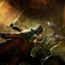 Visceral Games project that EA canceled ...