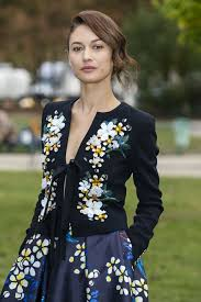 Olga Kurylenko – L'Oreal Paris Show at ...