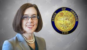 Gov. Kate Brown putting together Stay ...
