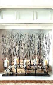 custom fireplace screens jalendecor co