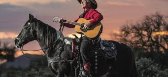 Sing On, Cowboy: Head to Old Town Scottsdale to See the Singing ...