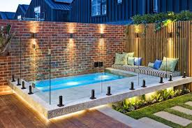 How Can Glass Pool Fencing Design Improve Your Quality Of Life Blank Media Collective