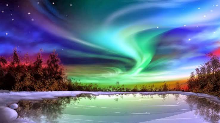 """izlanda kuzey ışıkları ile ilgili görsel sonucu"""""""