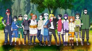 "Anime Boruto GTV ""Tamat"", One Piece Diminta Tayang Warganet"