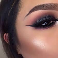 makeup ideas smokey eyes cat eye makeup