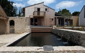 constructeur de maisons ossature bois