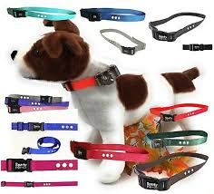 More Invisible Fence Petsafe Sportdog Pink Dot Replacement Receiver Collar Straps For All Brands Electric Dog