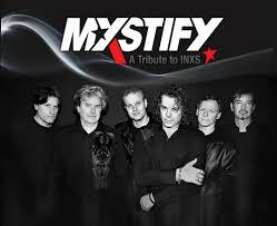 mystify tribute band