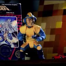 Mega Man Universe's soundtrack turns up, along with Robot Master ...