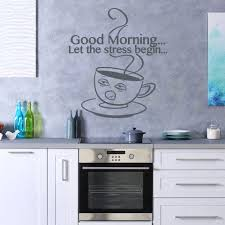 Let The Stress Begin Wall Decal Style And Apply