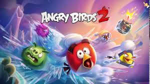 Angry Birds 2 || level 1-5 || Top Games || Best Score |