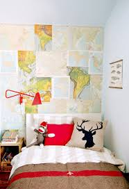 Travel Inspired Nurseries Kids Rooms Apartment Therapy