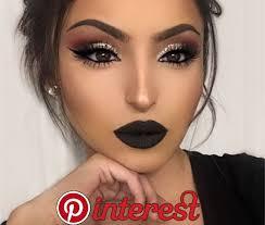 how to wear dark lipstick like a pro