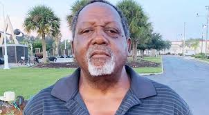 Brevard Sheriff's Office Fugitive Unit Nails Reginald Johnson in  Titusville, Absconded From Justice 9 Years Ago