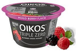 dannon oikos triple zero greek nonfat