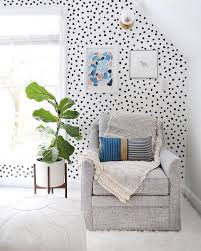 Vinyl Wall Sticker Decals Irregular Dots Etsy