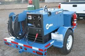 Mobile Welding Service Ottawa - Portable & On-The-Spot Welder