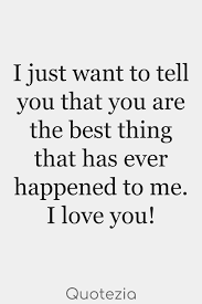 boyfriend quotes sweet thoughts