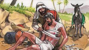 56 - The Parable of the Good Samaritan (Spanish) - YouTube