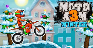 moto x3m 4 winter unblocked games 66 fun