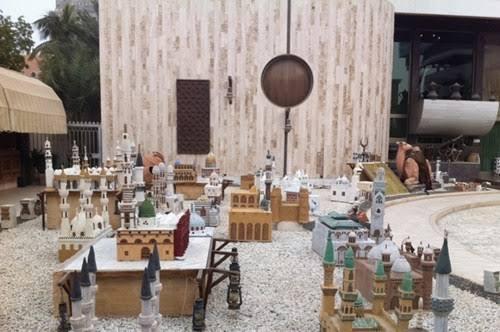 """نتيجة بحث الصور عن متحف الفنون في جدة"""""""