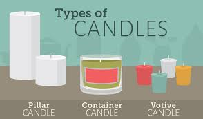 making your own candles fix