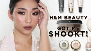 h m makeup haul review best