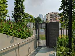 Principal Garden Review Astonishing Swimming Pools And Space Property Blog Singapore Stacked Homes