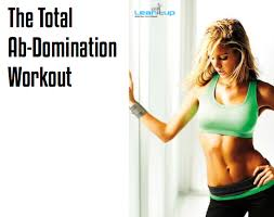workout plans cut up your core with