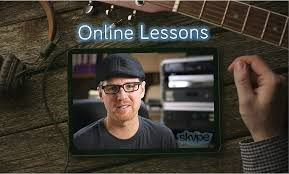 Online Singing Lessons with Dr Dan