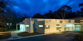 Hindmarsh - Projects - ANU Colleges of Science Precinct - Wes Whitten  Building