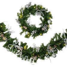 garland wreath
