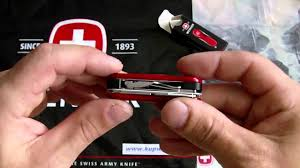 wenger nail clip 580 clipper you