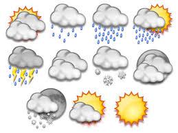 مصالح الأرصاد الجوية تمدد النشرة الجوية الخاصة إلى يوم الجمعة ظهرا ...