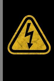 electrical warning electric gift for
